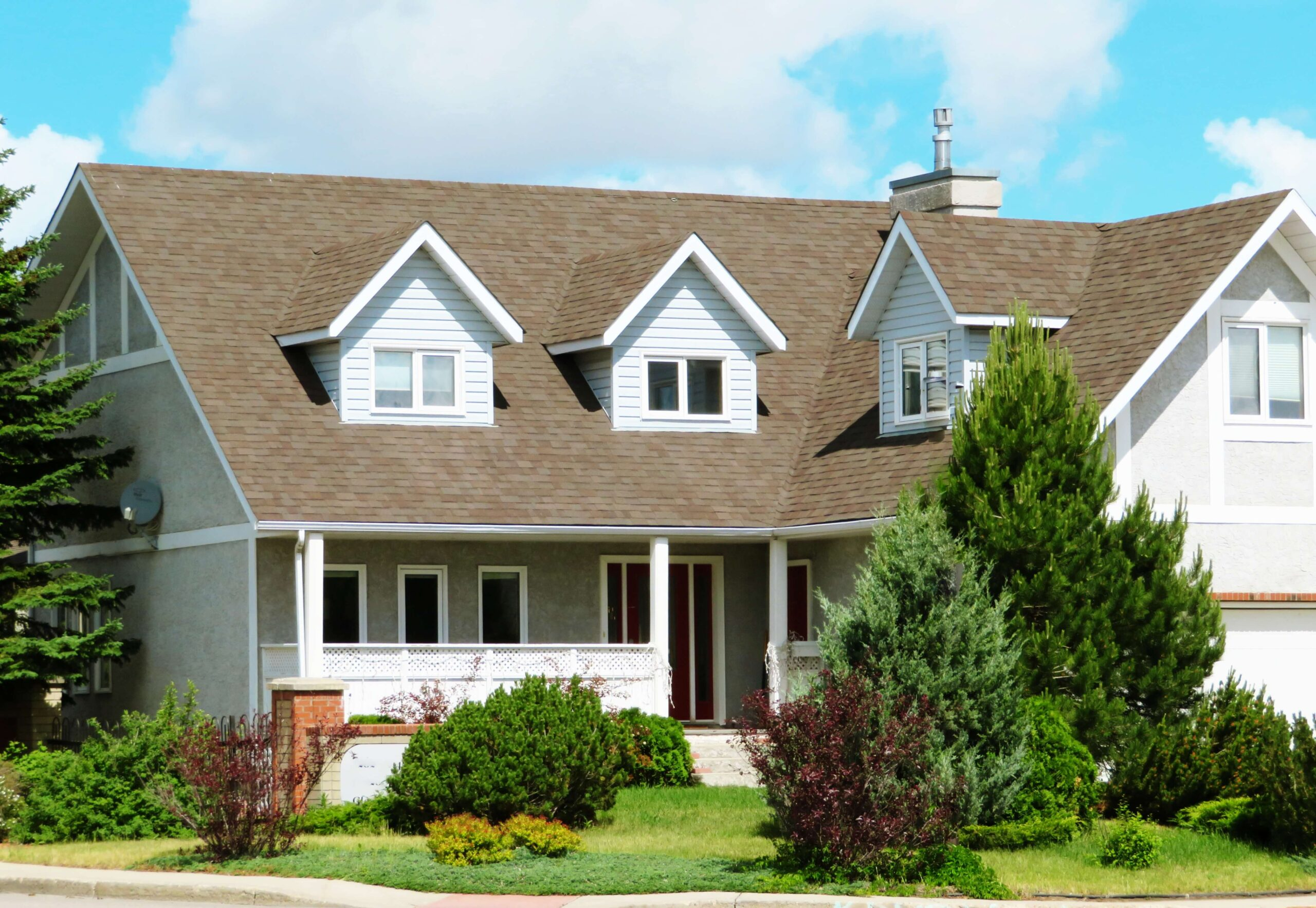 Shingle Roofing Installation South Jersey