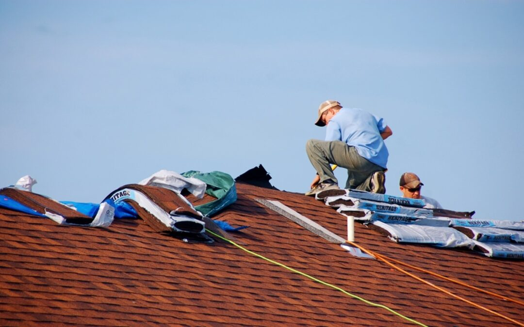 What Should You Look for in a Roofing Company?